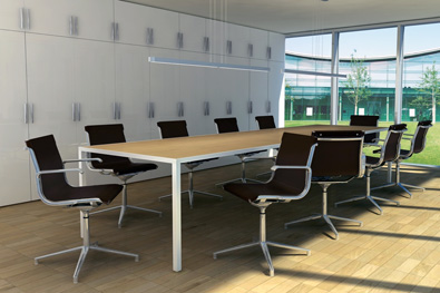 Luxy Taylord Conference Chairs