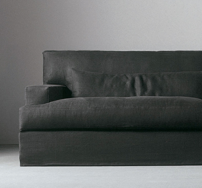 Bogart Sofa Bed detail