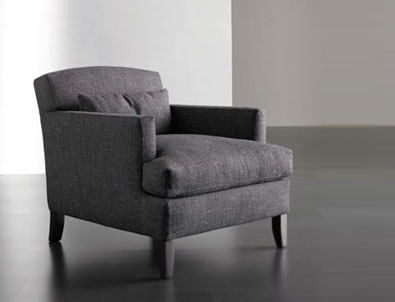 Meridiani Delon Armchair