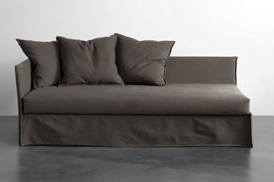 Meridiani Fox Daybed