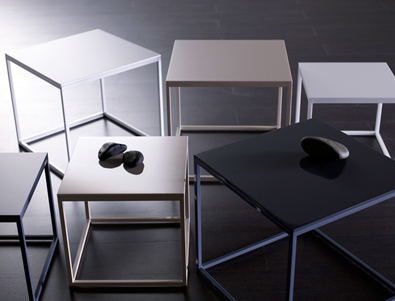 Meridiani Hardy Quattro Tables