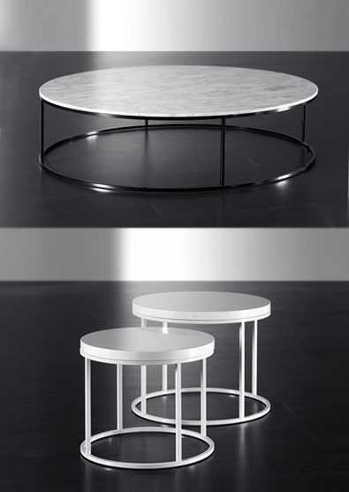 Meridiani Bloom Tables