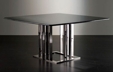 Meridiani Chaplin Square Table
