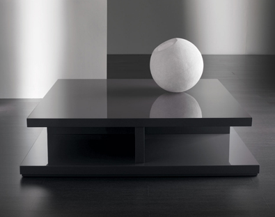 Meridiani Clooney Low Table