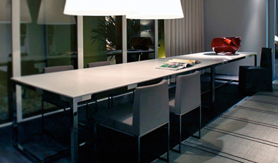 Meridiani irons Tables