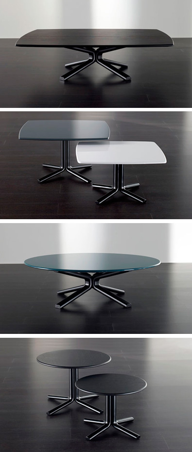 Meridiani Miller Low Tables