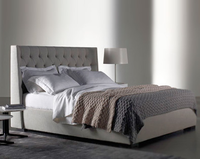 Meridiani Thurman Low Bed