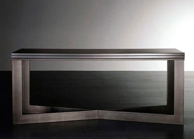 Meridiani Cross Console