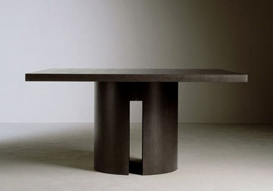Meridiani Gong Table