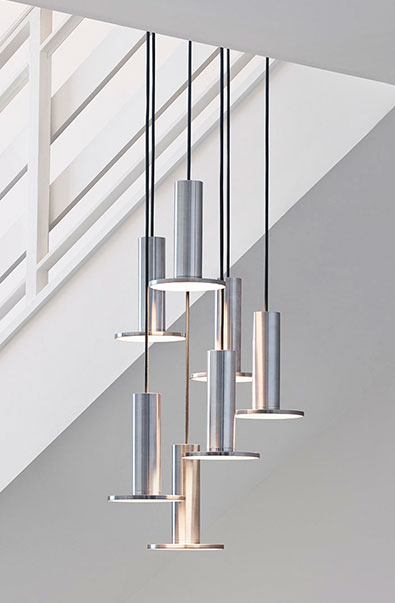 Pablo Cielo Chandelier
