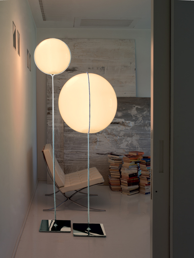Penta Angelina floor lamps