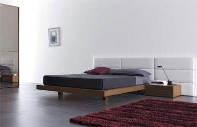People Platform Bed