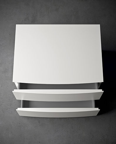 Pianca Arco Drawers