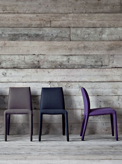 Pianca Emi Chairs