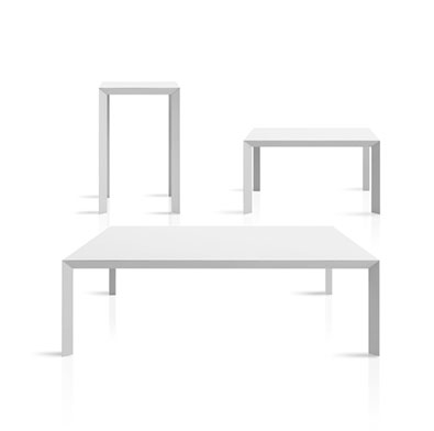 Pianca Mono Tables