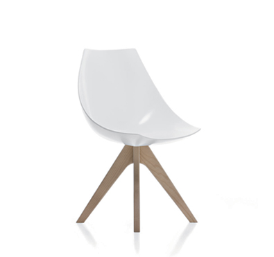 Pianca Gamma Ray Chair