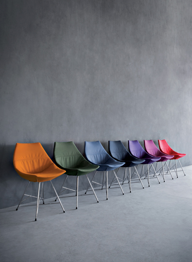 Pianca Gamma Chairs