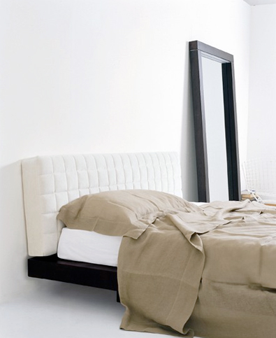 Pianca Imago Bed Detail