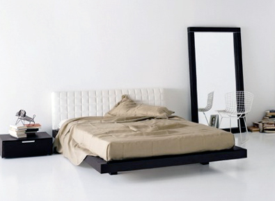 Pianca Imago Bed