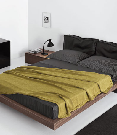 Pianca Sacco Bed