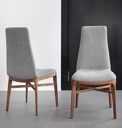 Porada Eva Chair, modern furniture Vancouver