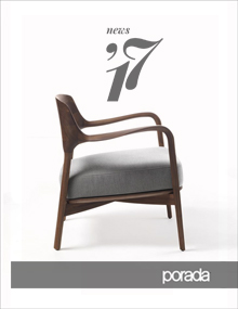 Porada News 2017, Louis Armchair