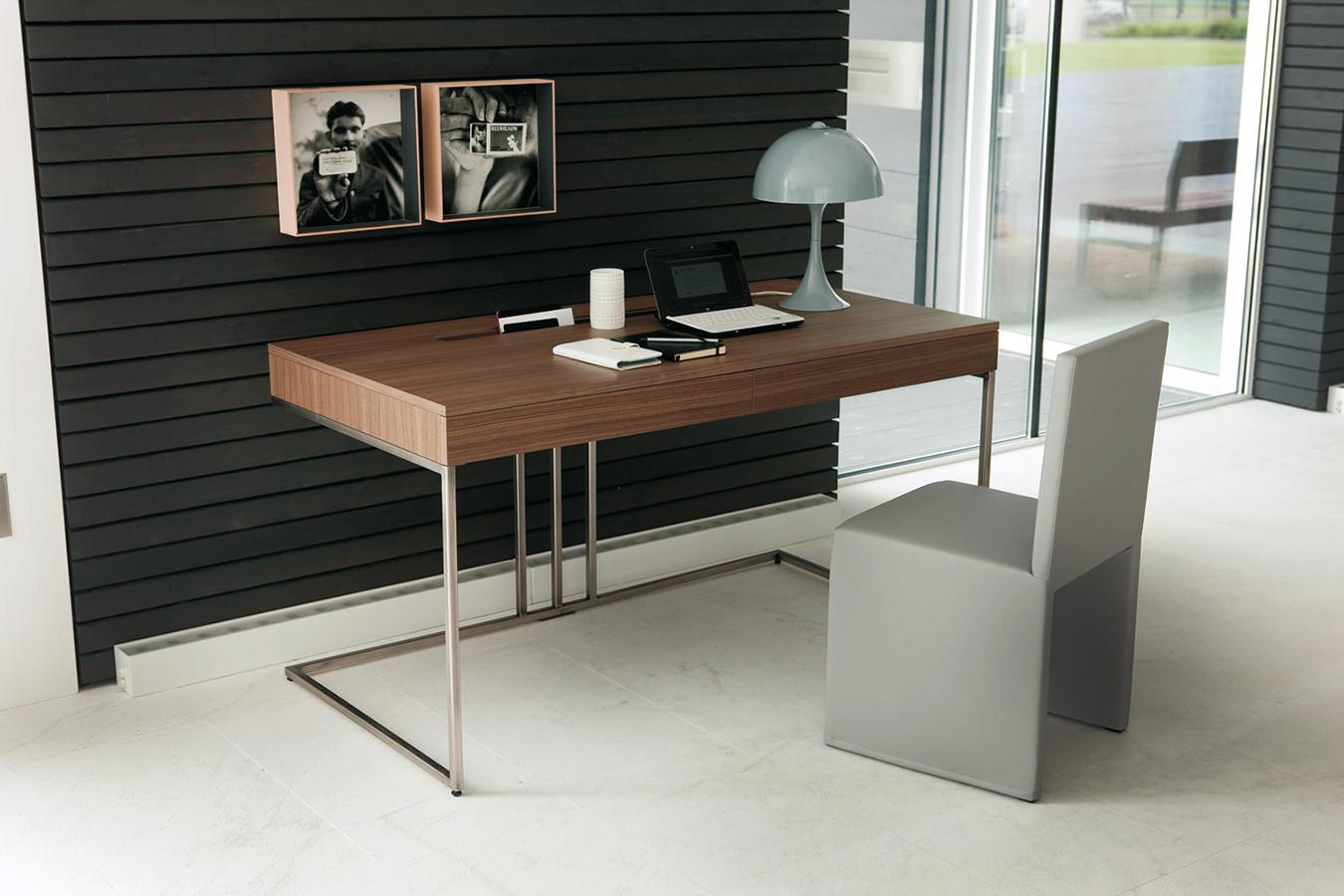 modern furniture lighting spencer interiors vancouver desks