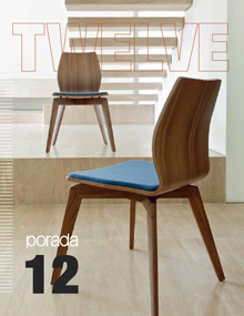 Porada Twelve Catalogue