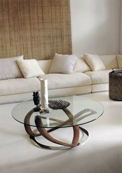 Porada Nissa Coffee Table