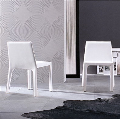 porada area dining chair