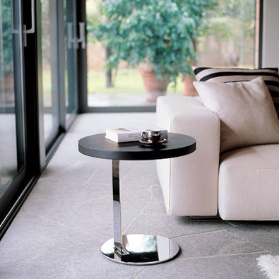 single side table