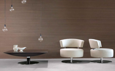 Potocco Bolide Chairs