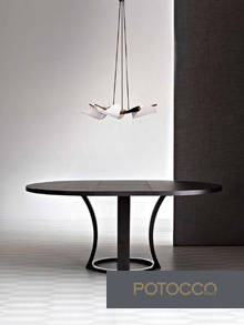 Potocco Grace Table