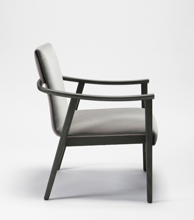 Potocco DEA Lounge Chair