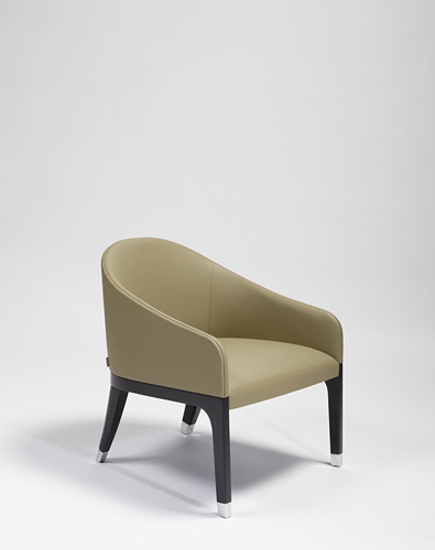 Potocco Miura Lounge Chair