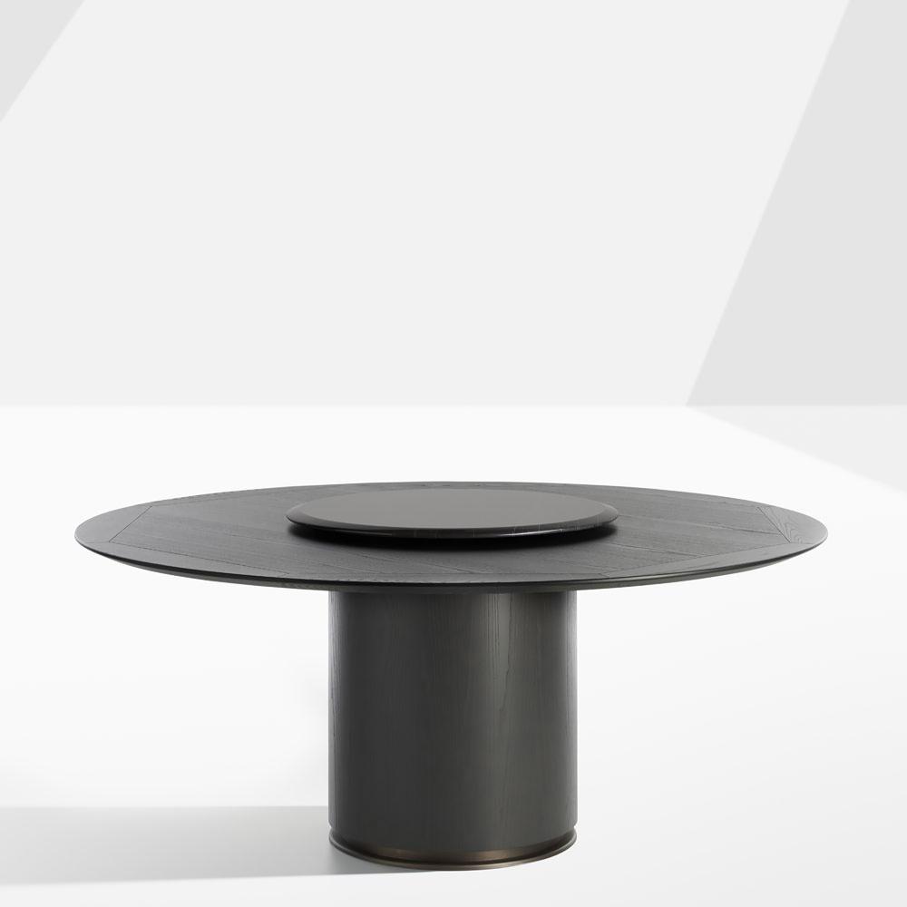modern furniture & lighting   spencer interiors, vancouver   round