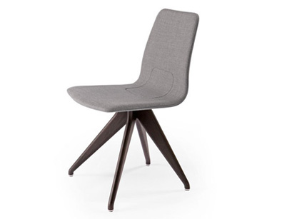 Potocco Torso Side Chair