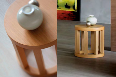 Potocco Rondo Tables