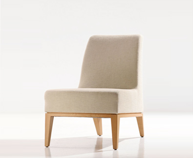 Potocco Luna Lounge Chair