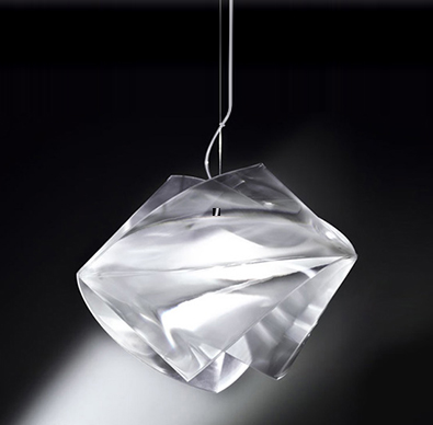 Slamp Gemmy Prisma Suspended
