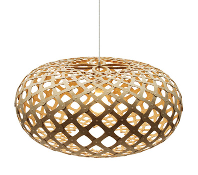 David Trubridge Kina