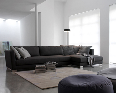 Verzelloni Link Sectional