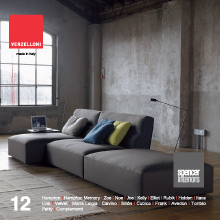 Verzelloni Catalogue 2012