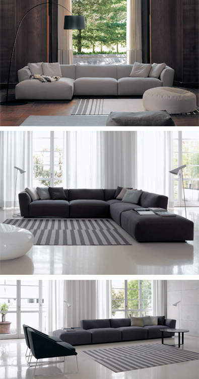Verzelloni Elliot Sectional