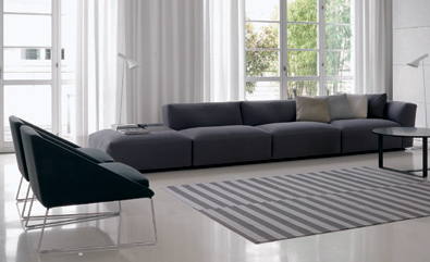 Verzelloni Eliot Sofa Sectional