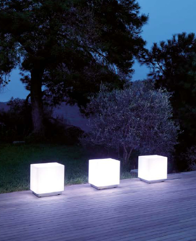 Viteo Light Cubes