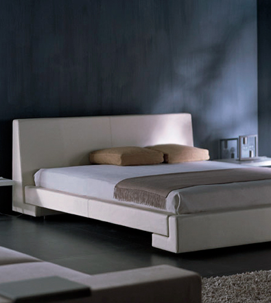 Hotello Bed Detail